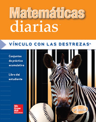 Everyday Mathematics, Grade 3, Skills Links Spanish Student Edition