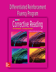 Corrective Reading Decoding Level B2, Fluency Program Guide