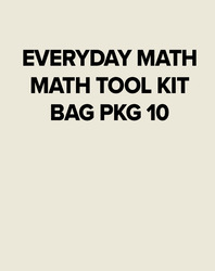 EM MATH TOOL KIT BAG PKG 10
