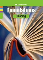 Foundations Reading Revised Ed, Skills Workbook