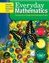 Everyday Mathematics, Grades K-6, 3rd Ed Everything Math Deck Activities Set