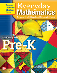 Everyday Mathematics, Grades K-6, 3rd Ed Everything Math Deck (Set of 5)