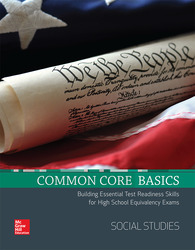 Common Core Basics, Social Studies Core Subject Module