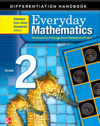 Everyday Mathematics, Grade 2, Differentiation Handbook