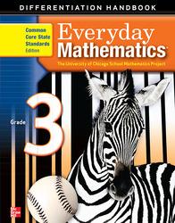 Everyday Mathematics, Grade 3, Differentiation Handbook