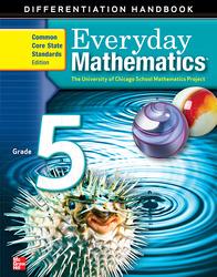 Everyday Mathematics, Grade 5, Differentiation Handbook