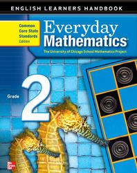 Everyday Mathematics, Grade 2, English Learner's Handbook