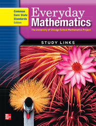 Everyday Mathematics, Grade 4, Consumable Study Links