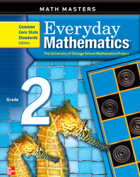 Everyday Mathematics, Grade 2, Math Masters