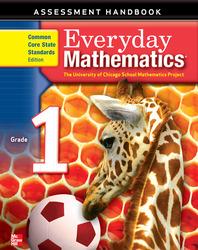 Everyday Mathematics, Grade 1, Assessment Handbook