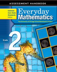 Everyday Mathematics, Grade 2, Assessment Handbook