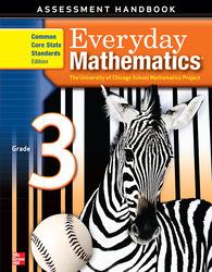 Everyday Mathematics, Grade 3, Assessment Handbook