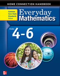 Everyday Mathematics, Grades 4-6, Home Connection Handbook