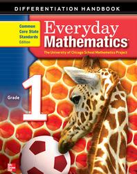 Everyday Mathematics, Grade 1, Differentiation Handbook