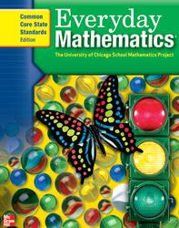 Everyday Mathematics, Grade K, Students Materials Set - Consumable