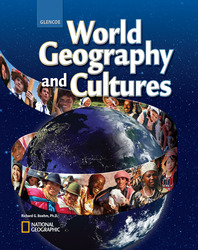 World Geography and Cultures, Online Teacher Edition and Resources, 1-Year Subscription