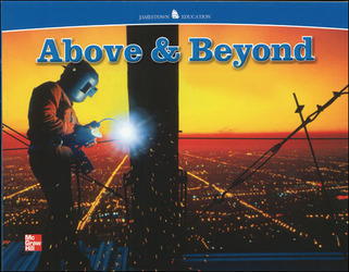 Above and Beyond, Visionaries (10 copies)