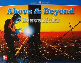 Above and Beyond, Mavericks (10 copies)
