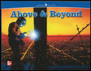 Above and Beyond, Trailblazers (10 copies)