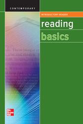 Reading Basics Introductory, Reader SE