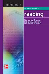Reading Basics Intermediate 1, Reader SE