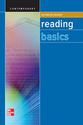 Reading Basics Advanced, Reader SE