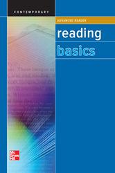 Reading Basics Advanced, Reader SE