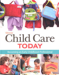 Glencoe Child Care Today, Lab Manual