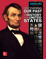 Discovering Our Past: A History of the United States, Student Edition