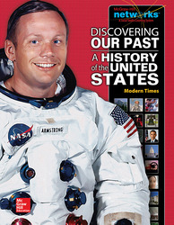 Discovering Our Past: A History of the United States-Modern Times, Student Edition