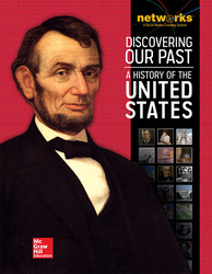Discovering Our Past: A History of the United States Student Edition (print only)