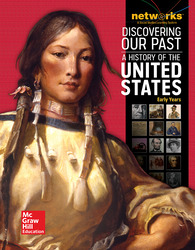Discovering Our Past: A History of the United States-Early Years, Student Edition (print only)