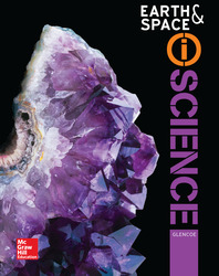 Glencoe iScience, Earth & Space iScience/Grade 6 Modules: Geological Changes Chapter Resource Package