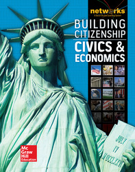 Building Citizenship: Civics and Economics, Student Edition (print only)
