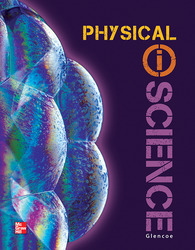 Glencoe Physical iScience, Module M: Atoms & Elements, Grade 8, Chapter Resource Package