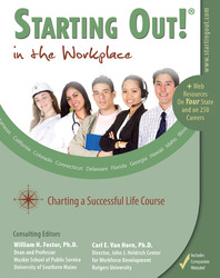 Starting Out! In The Workplace - Teacher's Guide