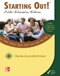 Starting Out! Adult Education Edition - Teacher's Guide