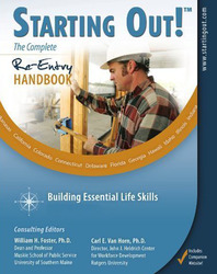 Starting Out! The Complete Re-Entry Handbook