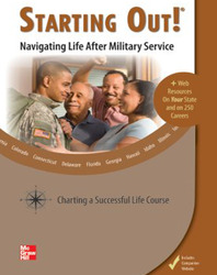 Starting Out! Navigating Life After Military Service - Teacher's Guide