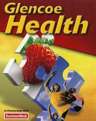 Glencoe Health © 2013, Online Student Edition, 1-year subscription