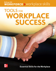 Workplace Skills: Tools for Workplace Success, Student Workbook