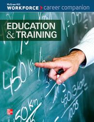 Career Companion: Education and Training