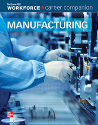 Career Companion: Manufacturing