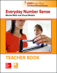 EMPower Math, Everyday Number Sense: Mental Math and Visual Models, Teacher Edition