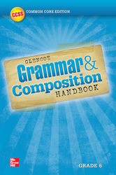 Grammar and Composition Handbook, Grade 6