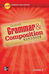 Grammar and Composition Handbook, Grade 7