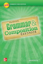 Grammar and Composition Handbook, Grade 8