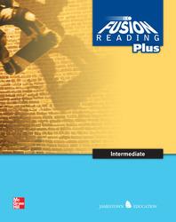 Fusion Reading Plus, Book 2