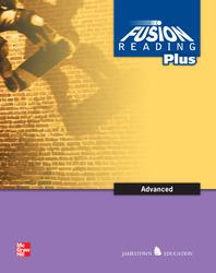 Fusion Reading Plus, Book 3