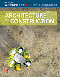 Career Companion: Architecture and Construction Value Pack (10 copies)